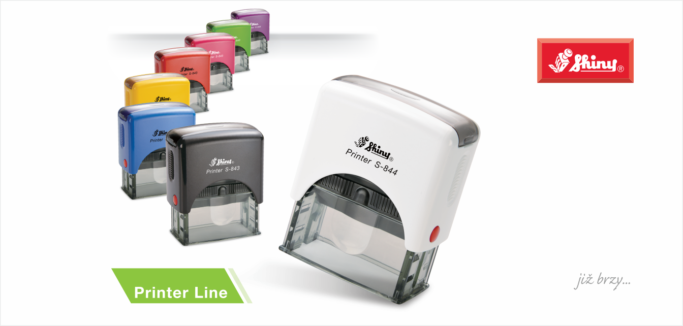 2019 Printer Line