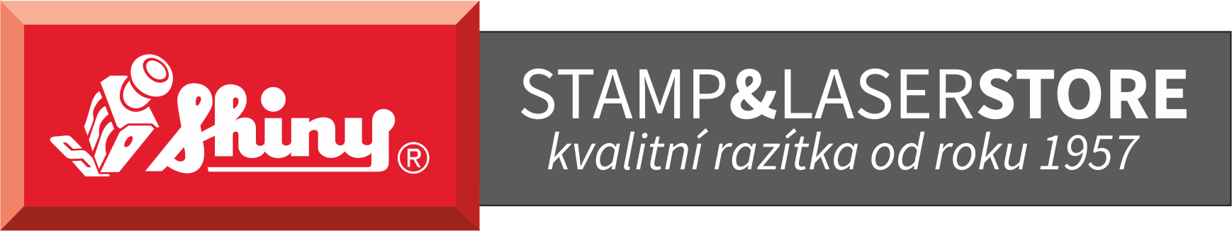 STAMP and LASER STORE