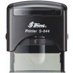 S-844 New Printer Line ČERNÁ (58x22mm)