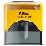S-846 New Printer Line ŽLUTÁ (65x27mm)