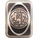"WSZ-005 Hotový motiv ""E"" Personal Seal"