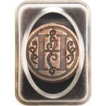 """WSZ-008 Hotový motiv """"H"""" Personal Seal"""