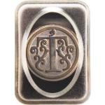 """WSZ-020 Hotový motiv """"T"""" Personal Seal"""