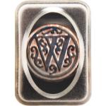 """WSZ-023 Hotový motiv """"W"""" Personal Seal"""
