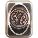 "WSZ-025 Hotový motiv ""Y"" Personal Seal"