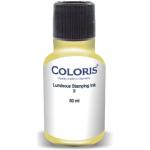 Barva Luminous stamping ink II COLORIS