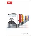 I2-A2 Plakát New Printer Line