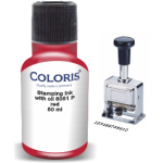 Barva 6051 P