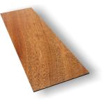 LazzWood Mahogany (mahagon)  (11,4 x 36,8 cm)