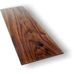 LazzWood Walnut (ořech)  (11,4 x 36,8 cm)