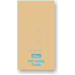 Papírové sáčky na razítka (190x120x355mm) / PH-10