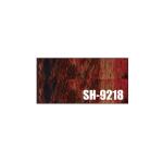 SH-9218 ABS deska VÍNOVÁ_ŽULA/BÍLÁ (122x61cm, tl. 1,6mm)