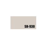 SH-930 ABS deska BÉŽOVÁ/ČERNÁ (122x61cm, tl. 1,6mm)