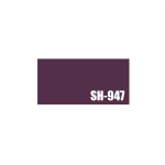 SH-947 ABS deska TM. VÍNOVÁ/BÍLÁ (122x61cm, tl. 1,6mm)