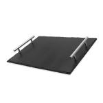 LazzSlate / Podnos z břidlice (25x35cm)