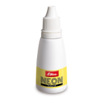 SRN-2 Razítková barva ŽLUTÁ NEON (28ml)